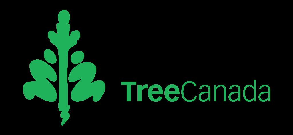 We Support TreeCanada
